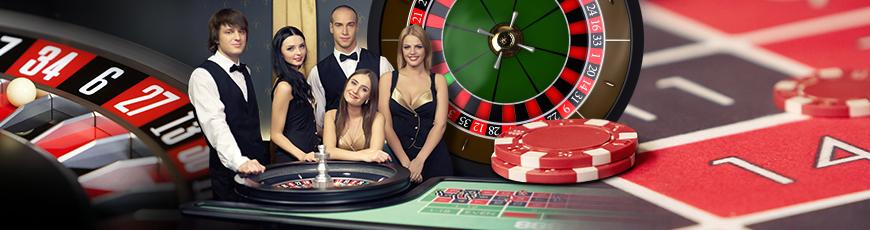live casino suomalaisille
